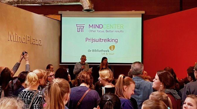 Voorleeswedstrijd_MindCenter_Prijsuitreiking